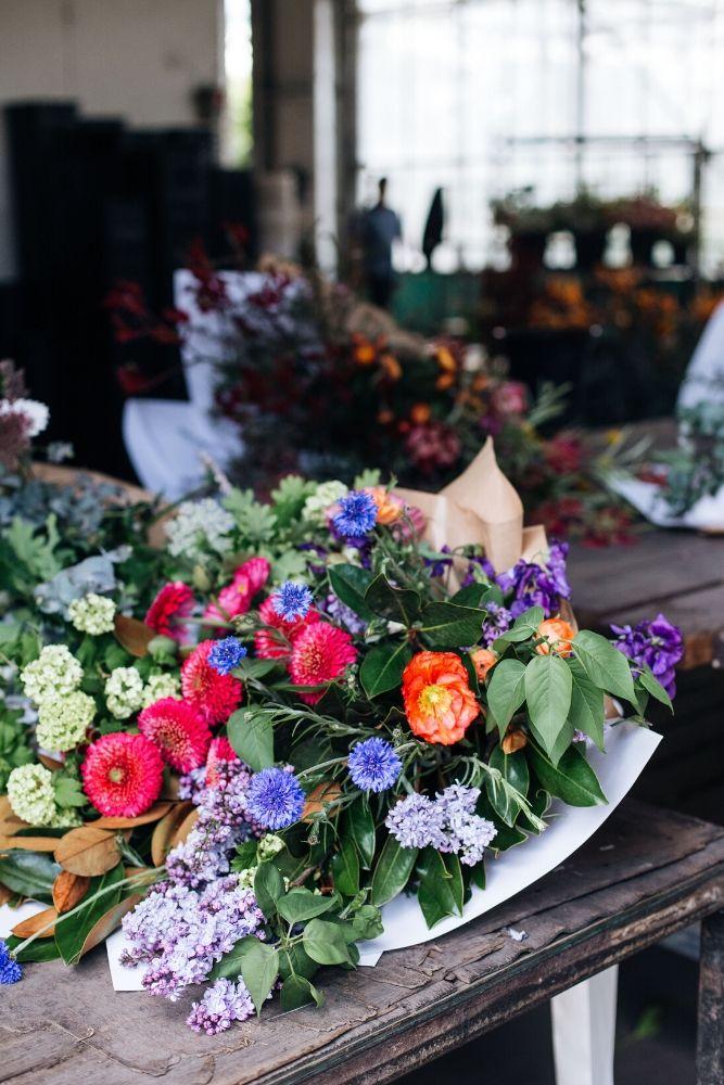 Stunning Jonima Flower Bouquets
