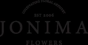 Jonima Flowers Logo