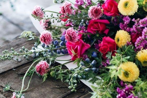 Jonima Flowers Mothers Day Image 600 x 400